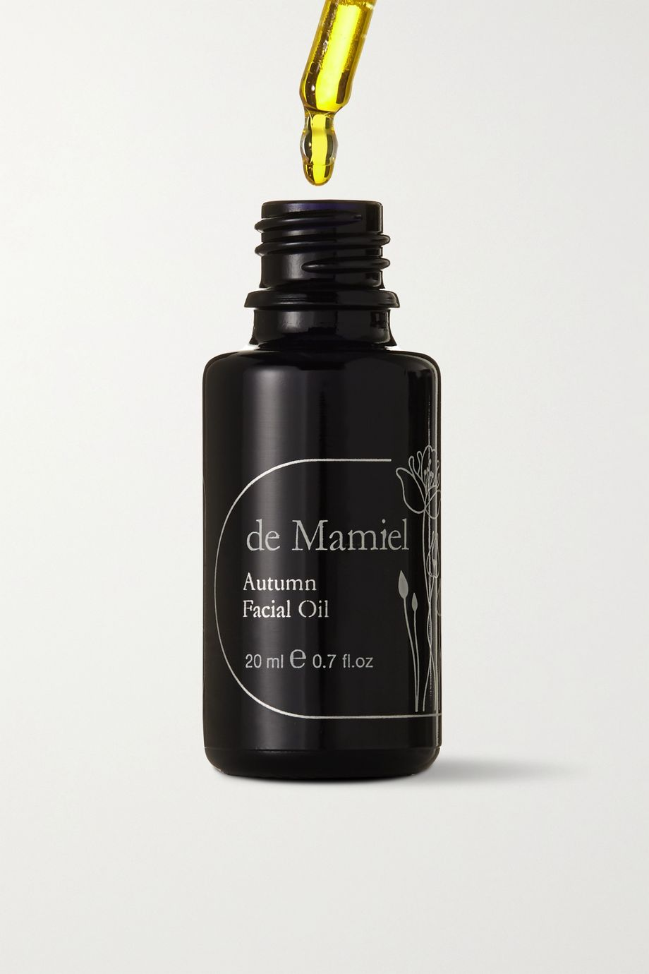 DE MAMIEL Autumn Facial Oil, 20ml