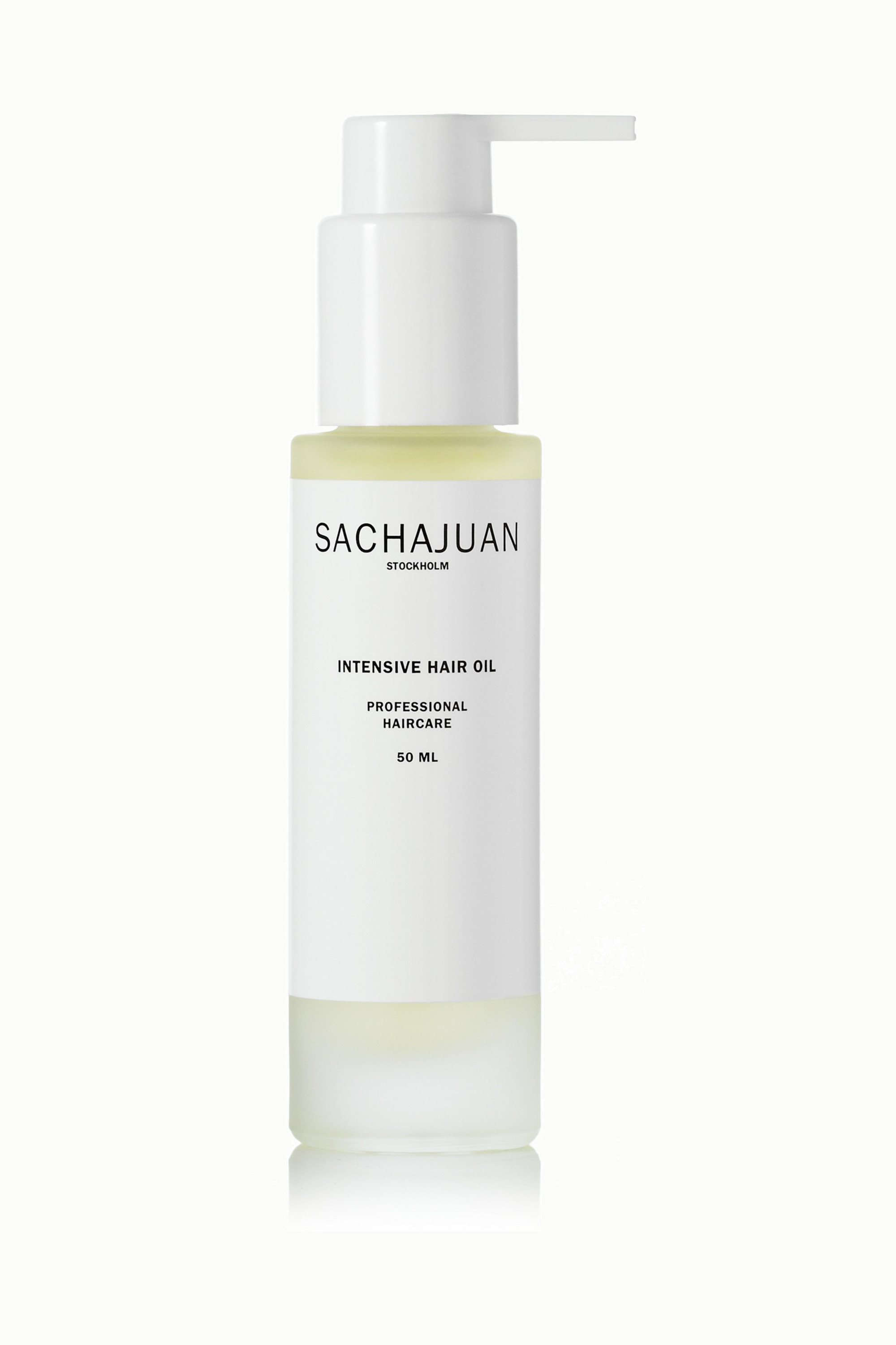 SACHAJUAN Intensive Hair Oil, 50ml