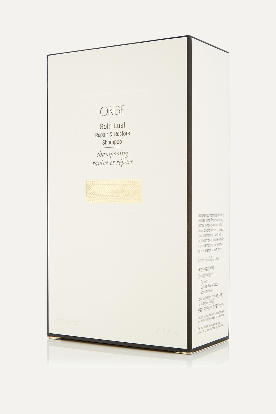ORIBE Gold Lust Repair & Restore Shampoo, 250ml