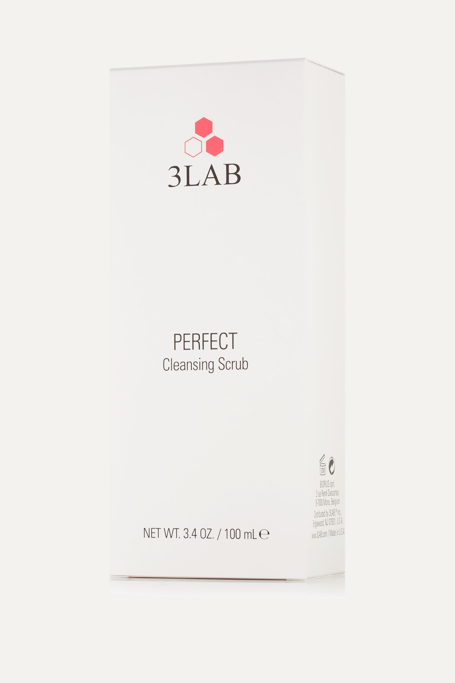 3LAB Perfect Cleansing Scrub, 100ml