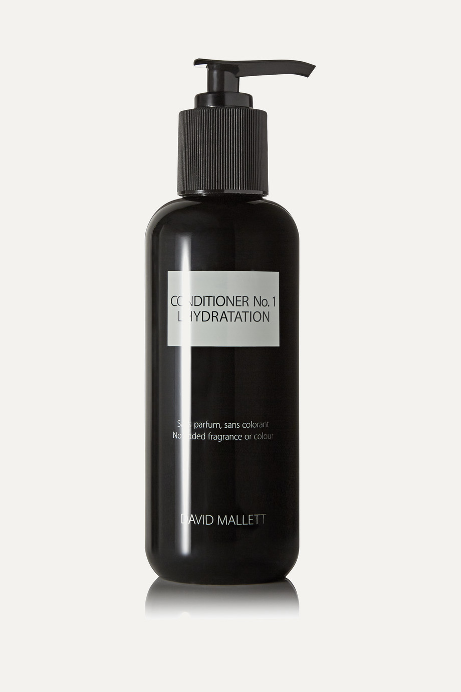 DAVID MALLETT Conditioner No.1: L'Hydration, 250ml
