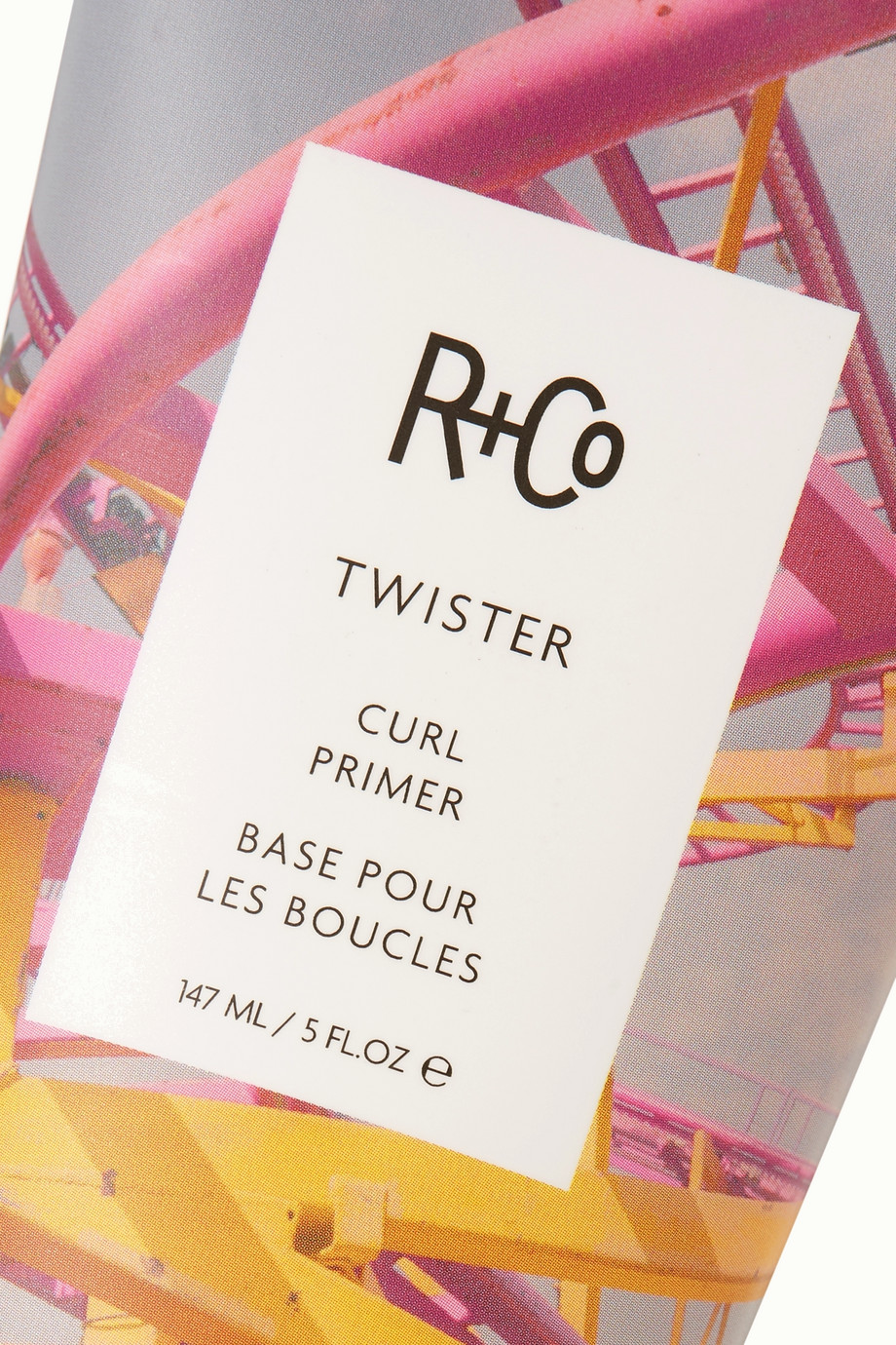 R+CO Twister Curl Primer, 147ml