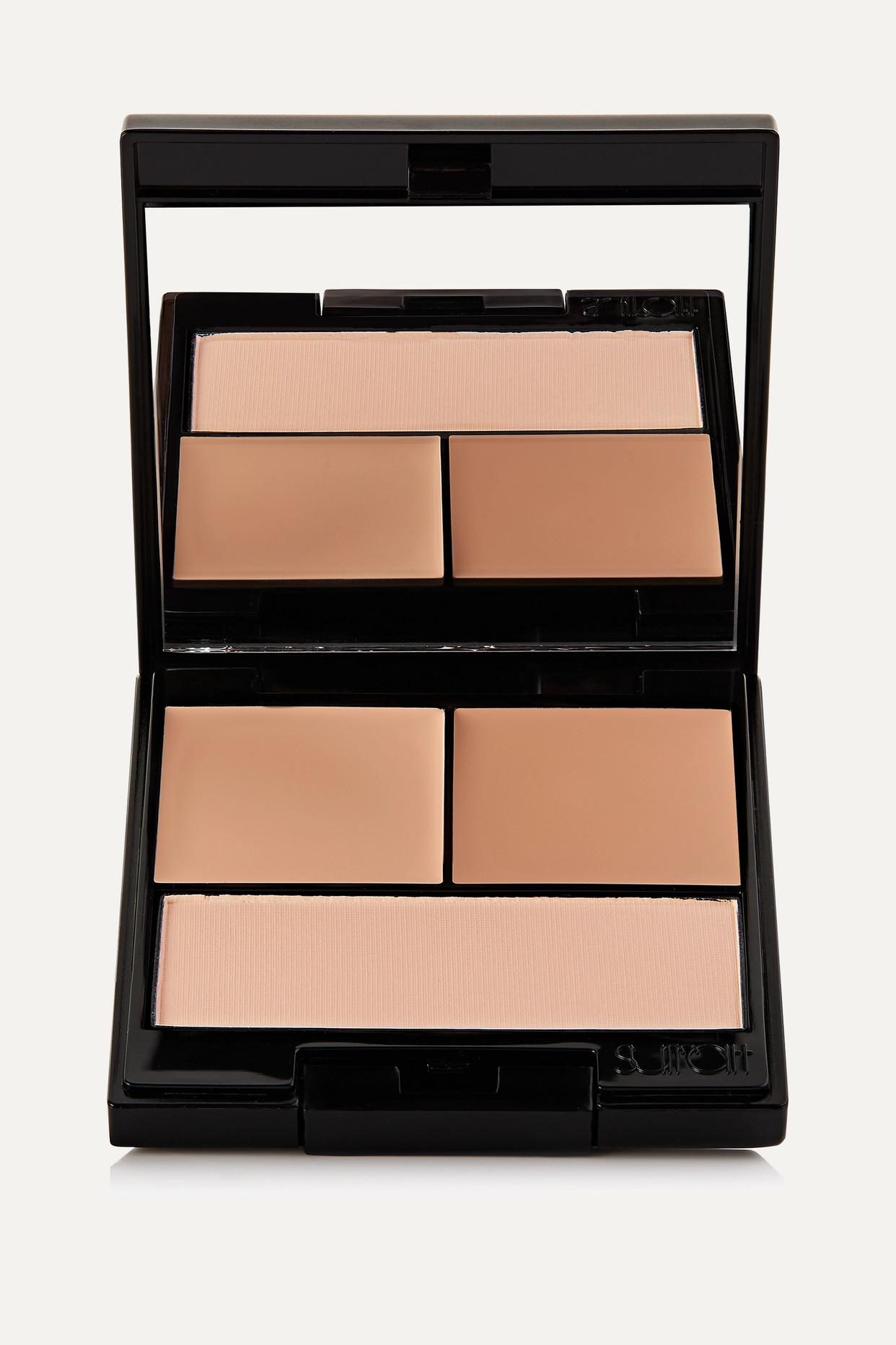 SURRATT BEAUTY - Perfectionniste Concealer Palette - Shade 4 - Neutrals - one size