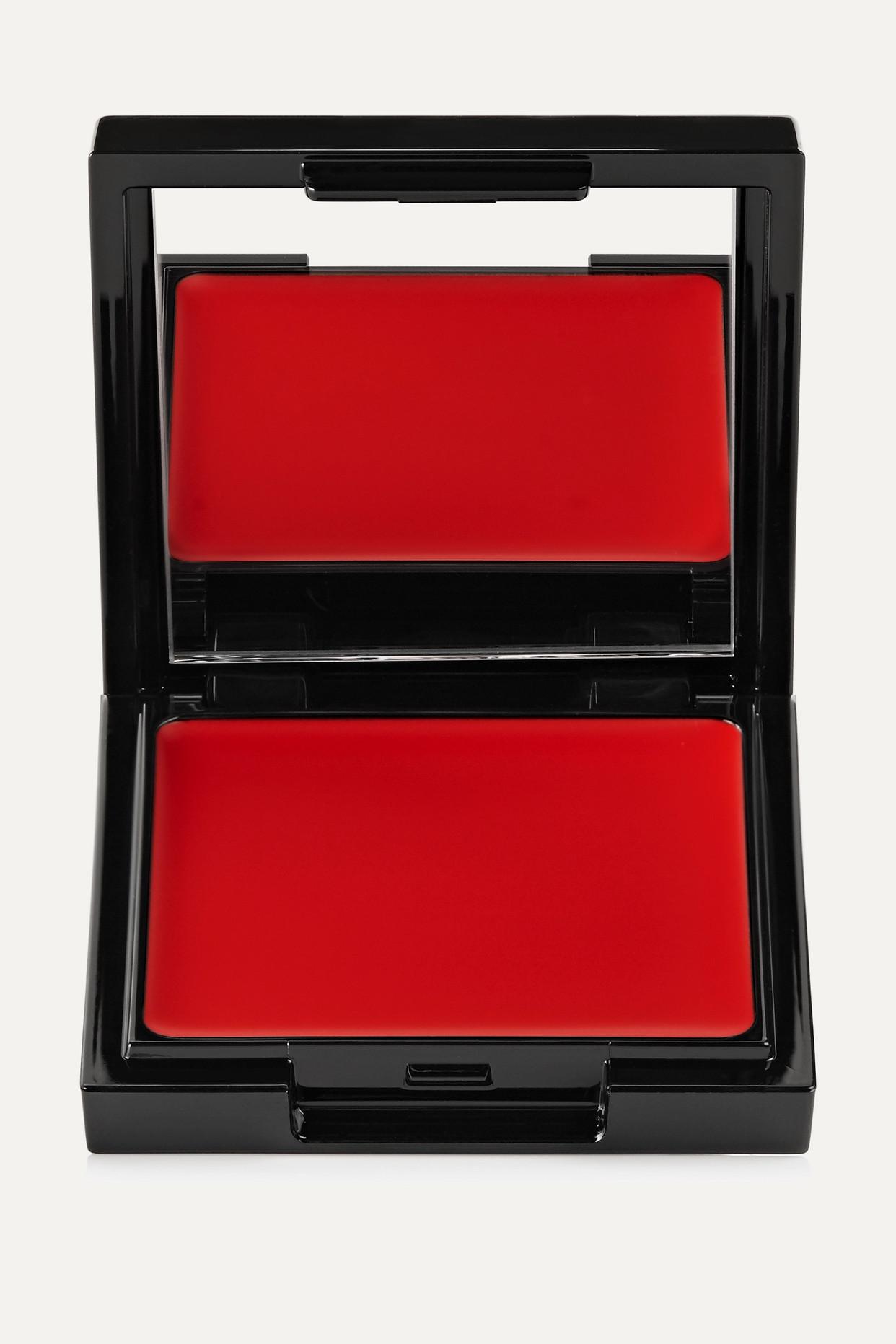 SURRATT BEAUTY - Lid Lacquer - Shu Iro - Red - one size