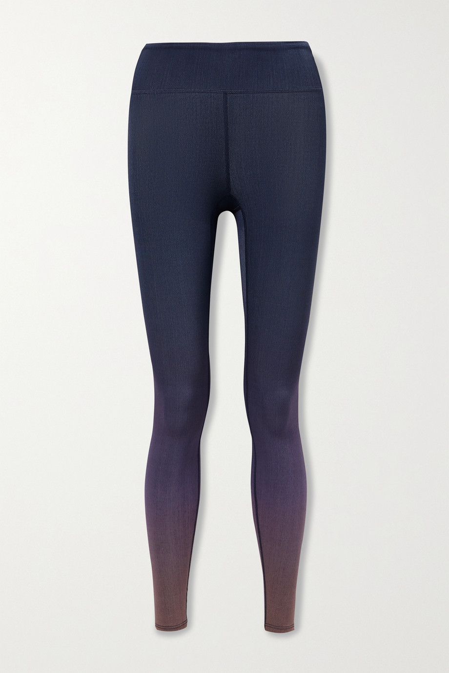 HEROINE SPORT Horizon ombré stretch leggings