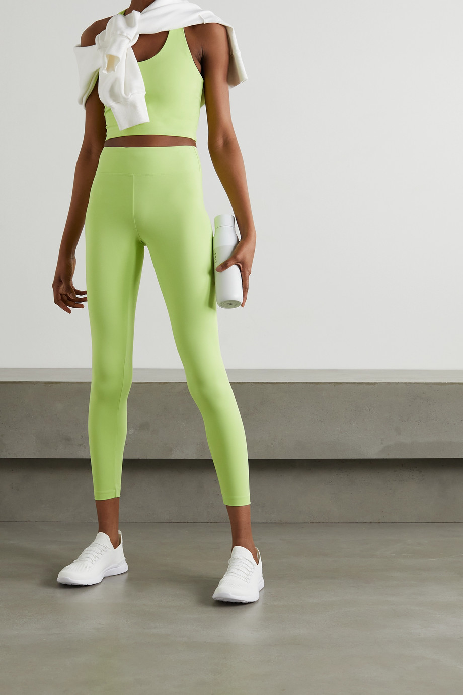 KORAL Drive stretch leggings