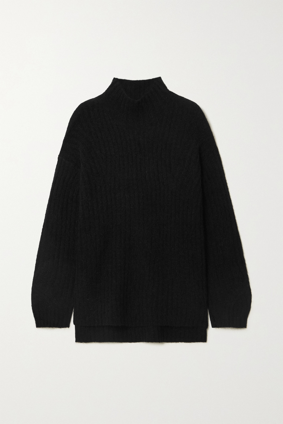 BY MALENE BIRGER Cyrhila oversized ribbed-knit sweater