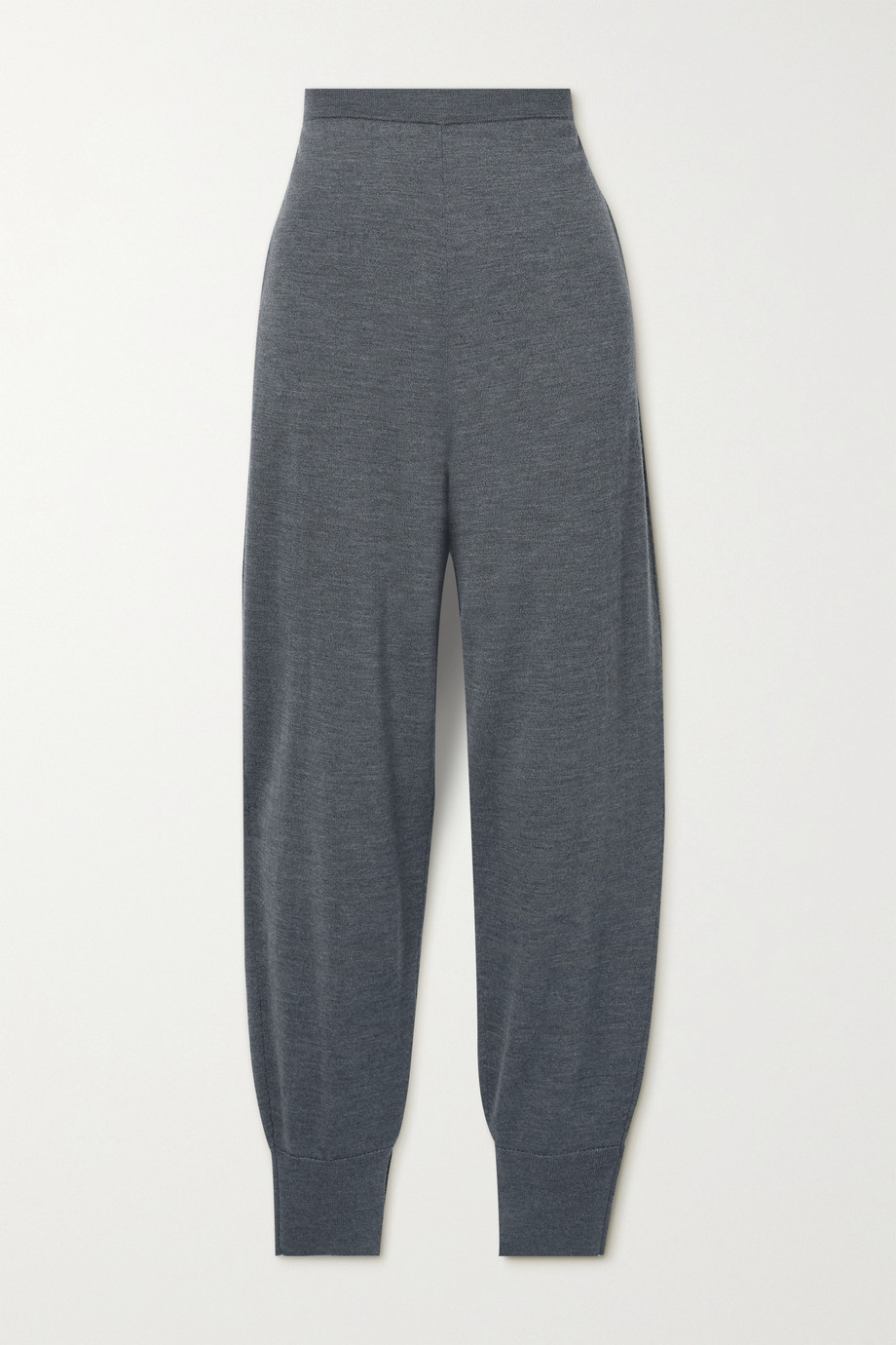 THEORY Merino wool track pants