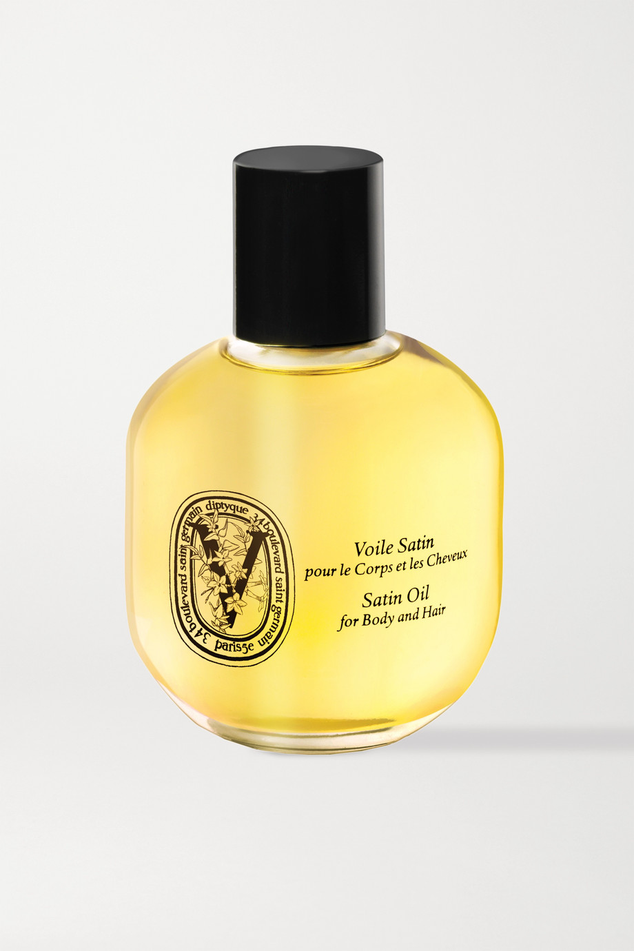 DIPTYQUE Satin Oil for Body and Hair, 100ml