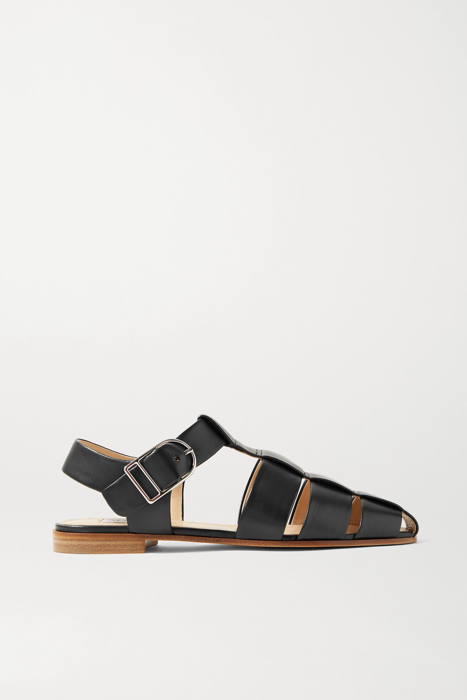 GABRIELA HEARST Lynn leather sandals