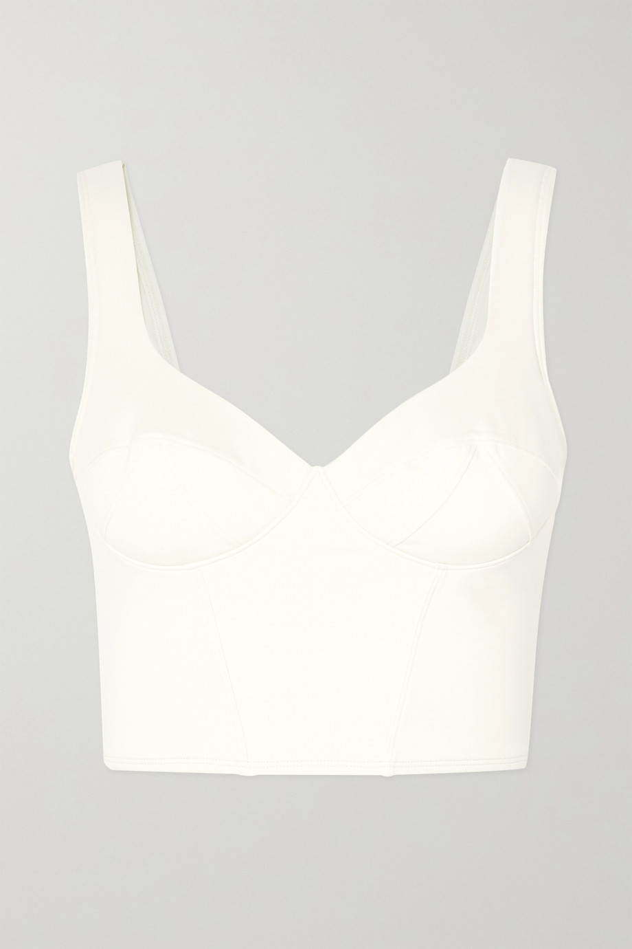 ERNEST LEOTY Jade stretch sports bra