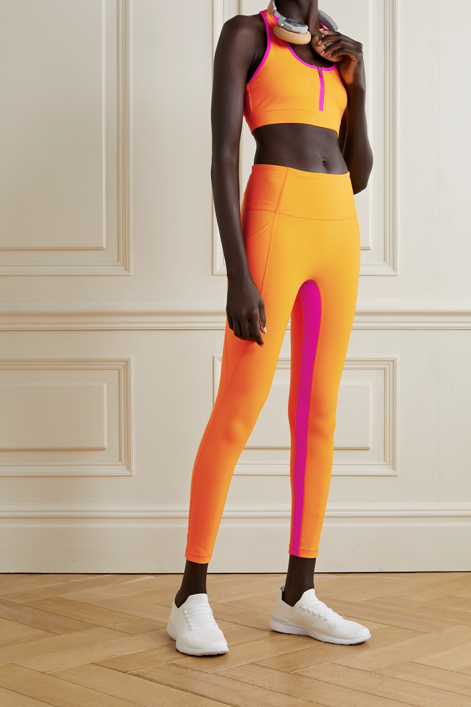 ALL ACCESS Ultra stretch leggings