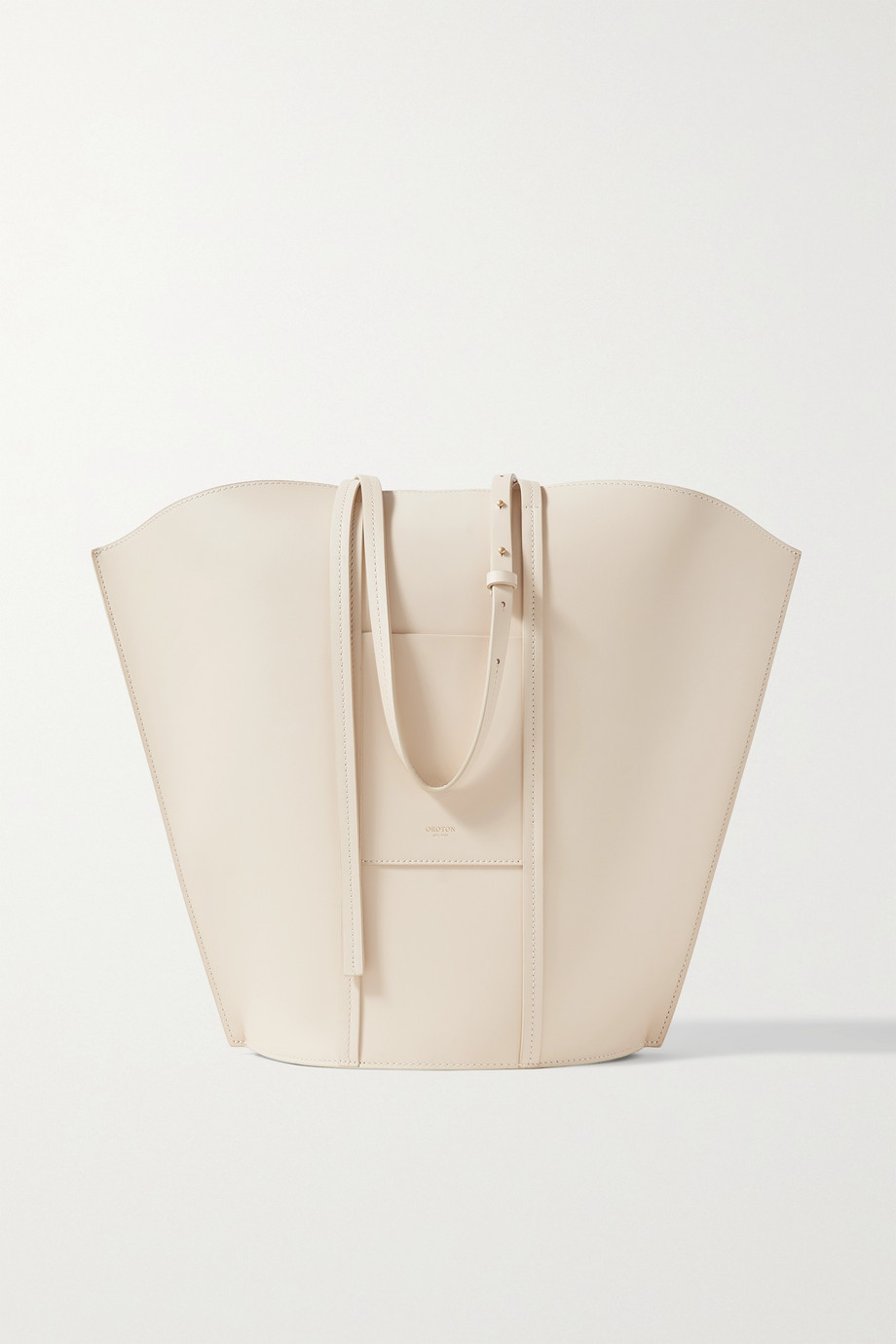 OROTON Aimee leather tote