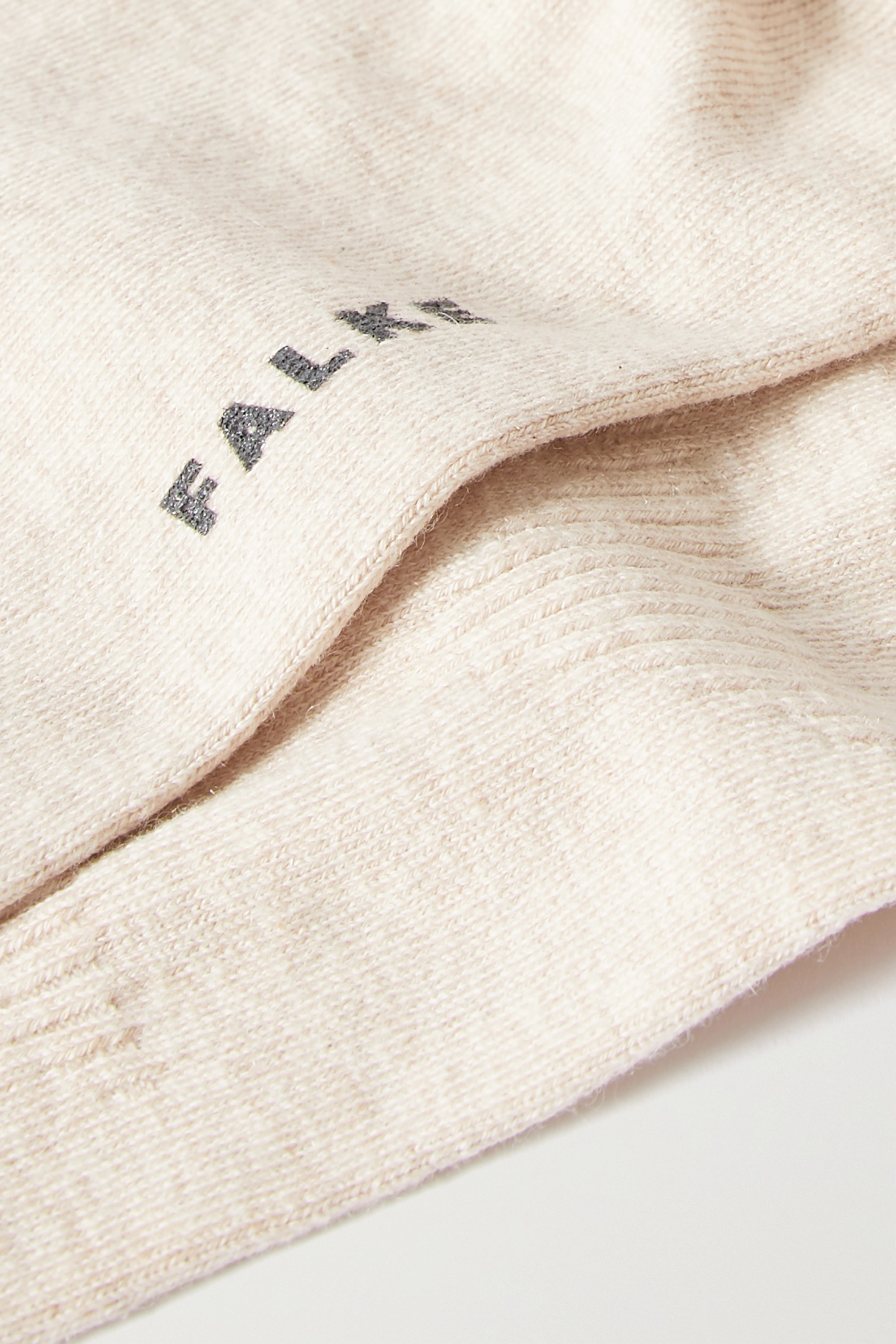 FALKE Heritage Thrift cotton-blend socks