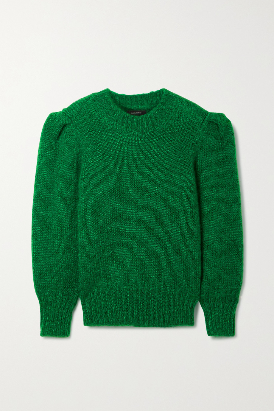 ISABEL MARANT Emma mohair-blend sweater