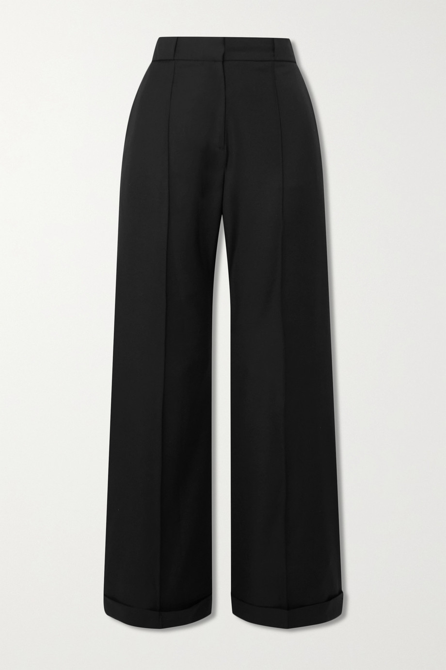 GAUGE81 Jachin wool wide-leg pants