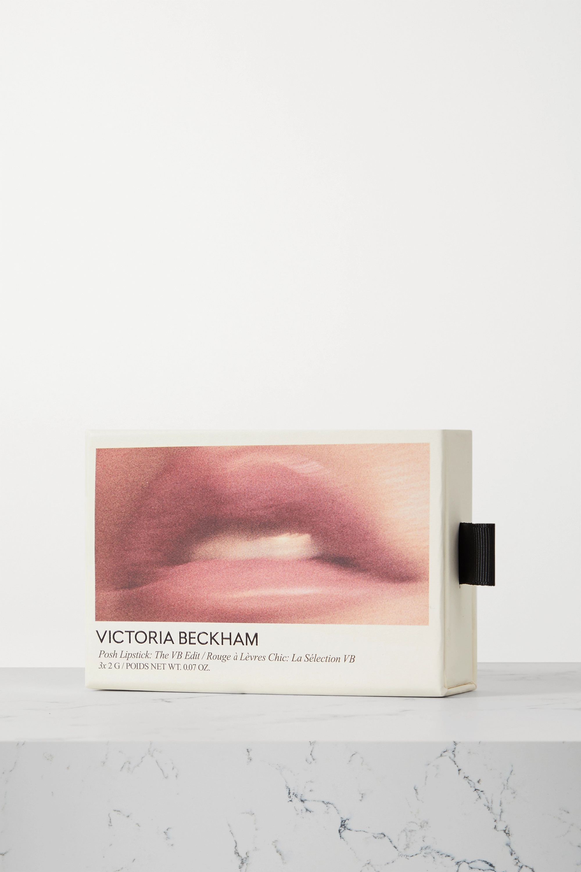 VICTORIA BECKHAM BEAUTY Posh Lipstick Trio: The VB Edit