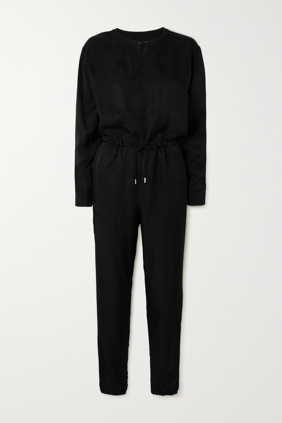 ATM ANTHONY THOMAS MELILLO Twill jumpsuit