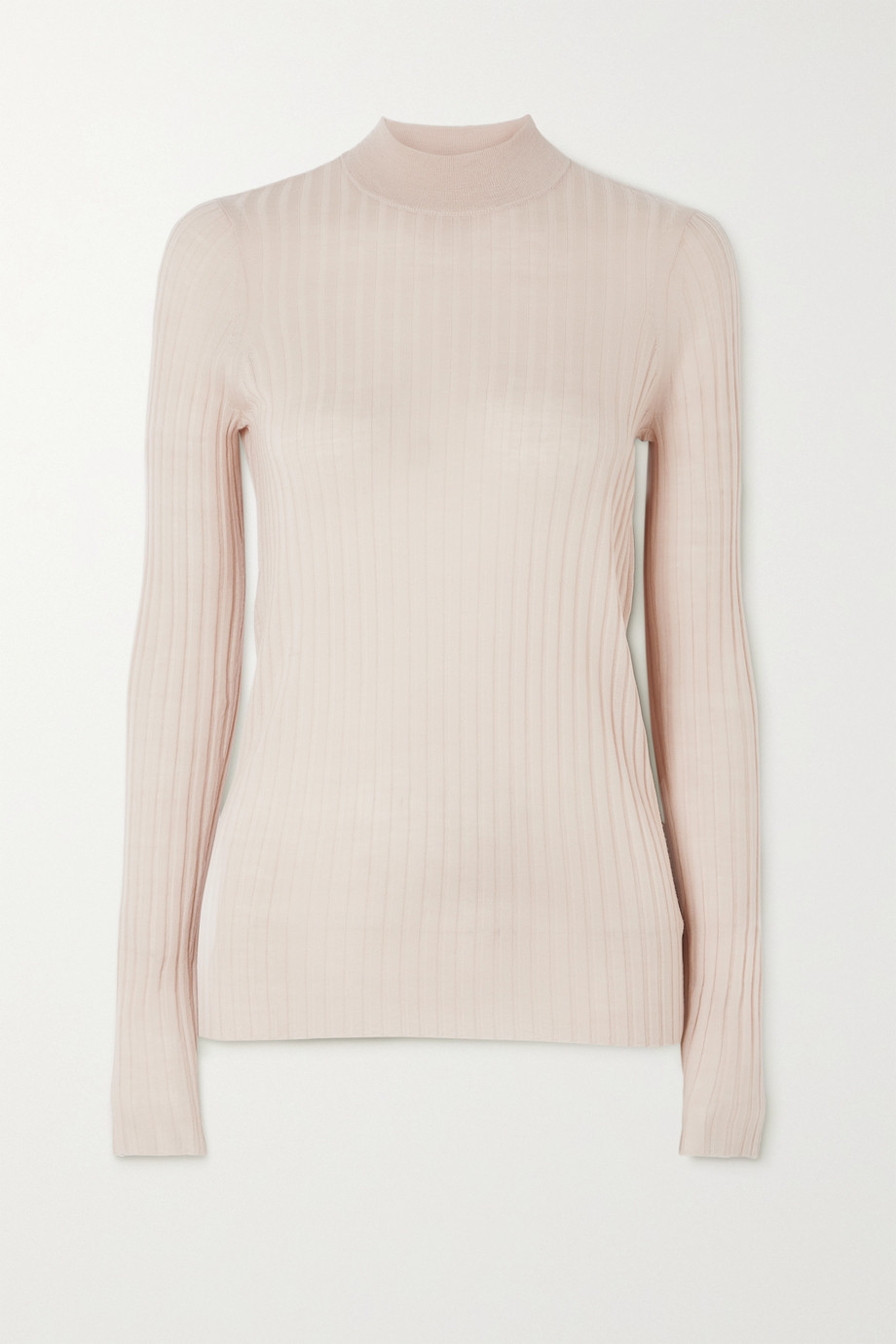ATM ANTHONY THOMAS MELILLO Ribbed wool top