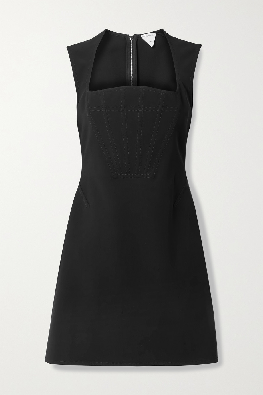 BOTTEGA VENETA Cady mini dress