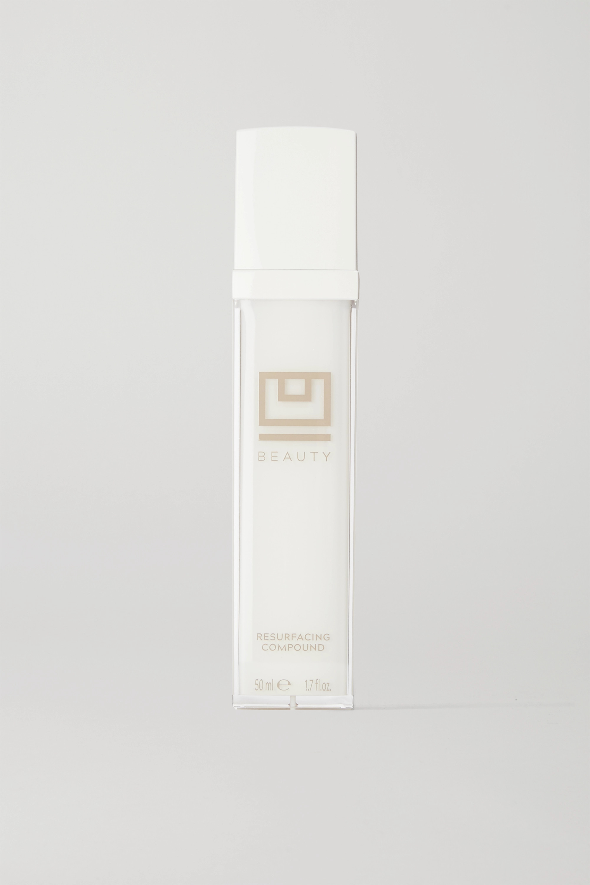 U BEAUTY Resurfacing Compound, 50ml
