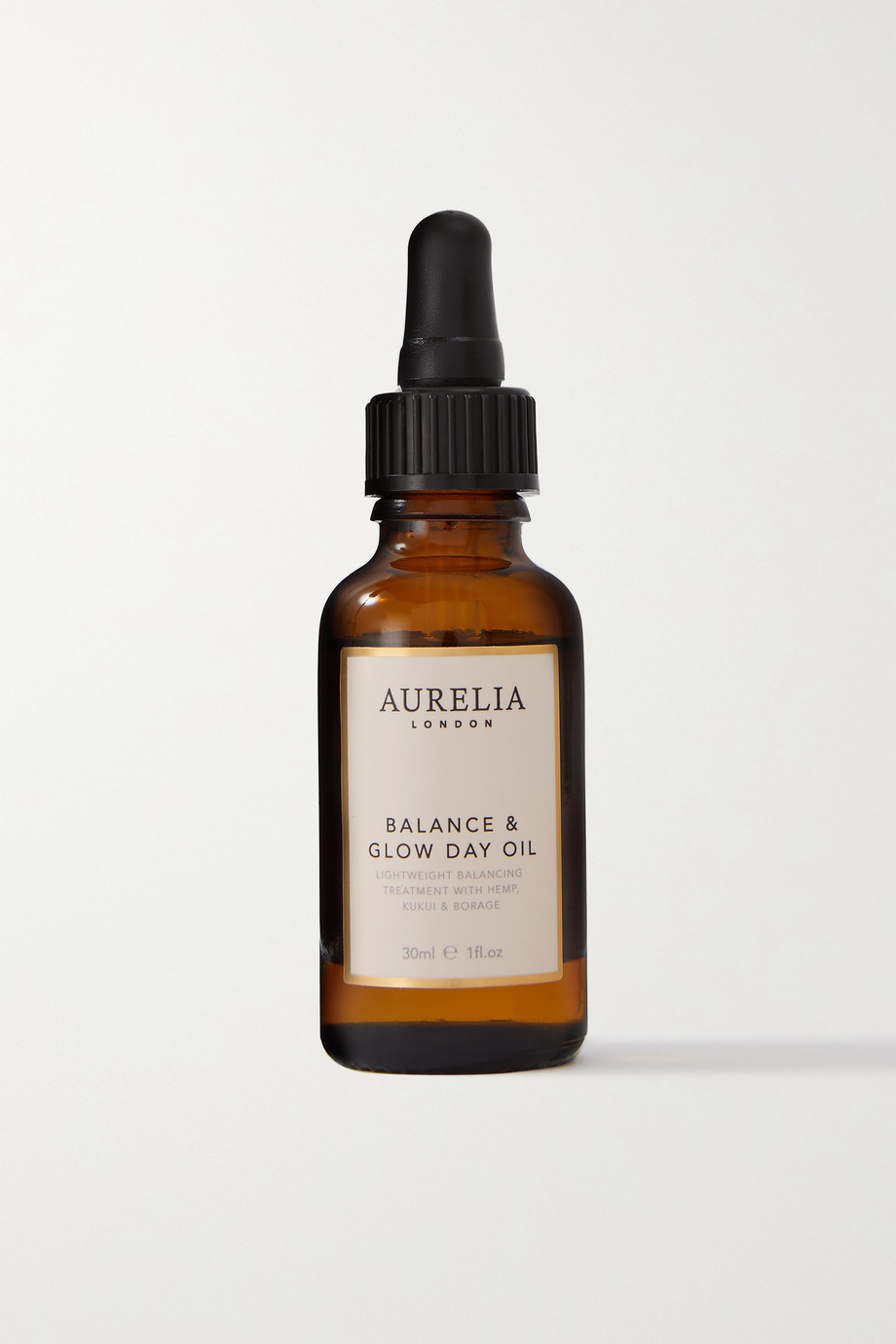 AURELIA PROBIOTIC SKINCARE Balance & Glow Day Oil, 30ml