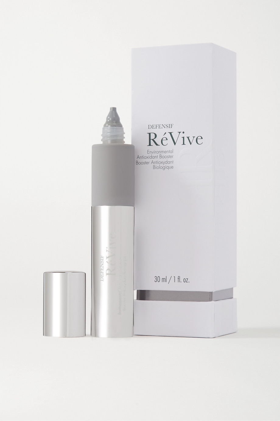 RÉVIVE Defensif Environmental Antioxidant Booster, 30ml