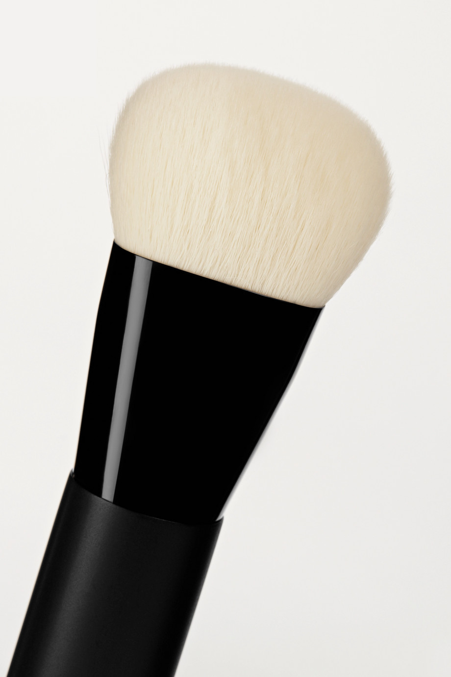 RAE MORRIS Jishaku 27 Mini Radiance Vegan Brush