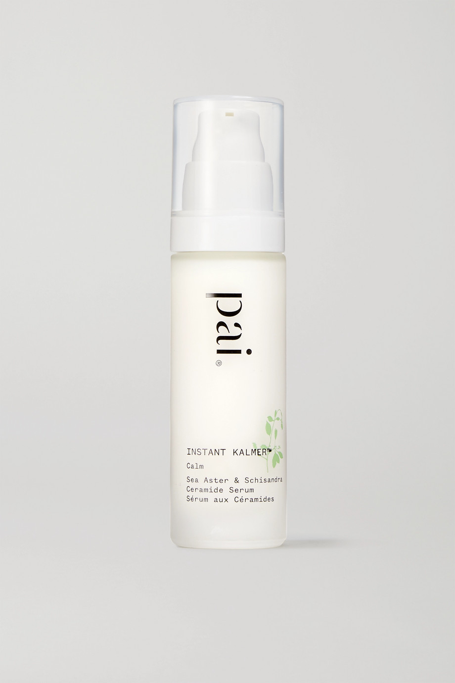PAI SKINCARE + NET SUSTAIN Sea Aster & Wild Oat Instant Calm Redness Serum, 30ml