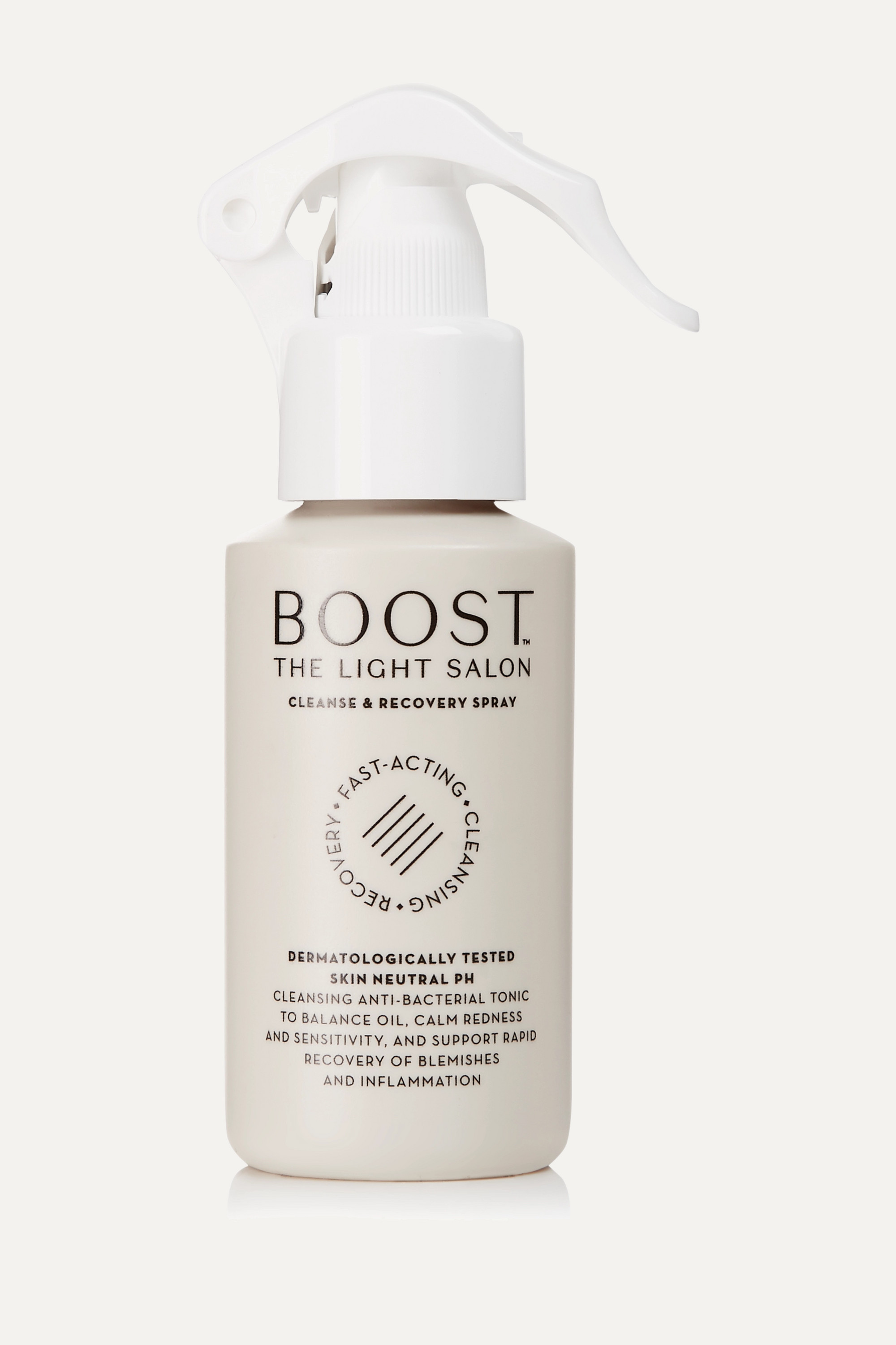 THE LIGHT SALON Cleanse & Recovery Spray, 100ml