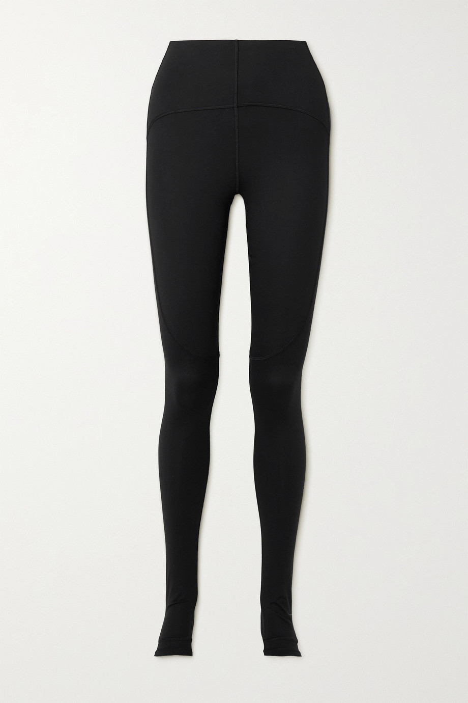 ADIDAS BY STELLA MCCARTNEY TrueStrength perforated recycled Primeblue leggings