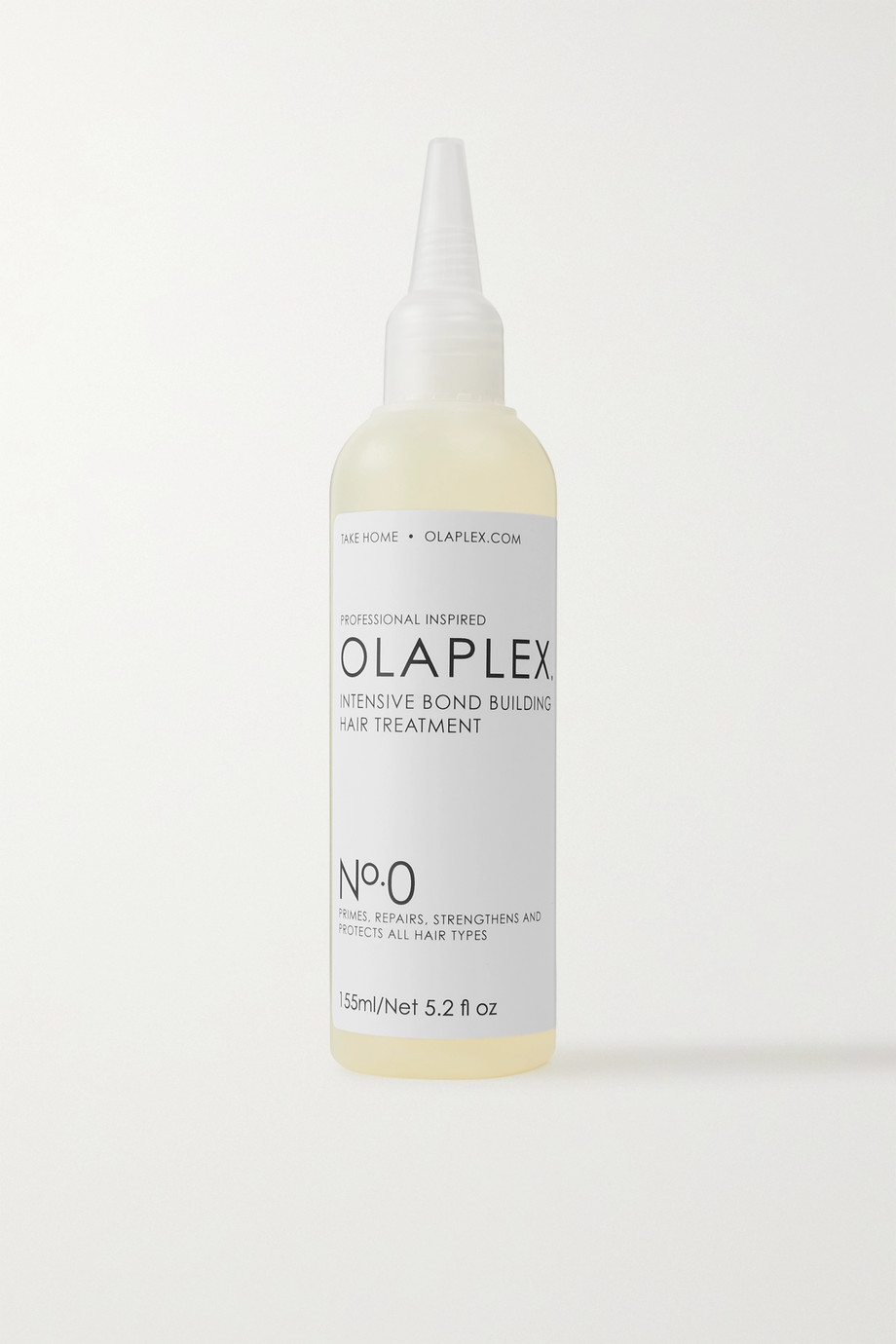 OLAPLEX No.0 Intensive Bond Building Treatment Kit