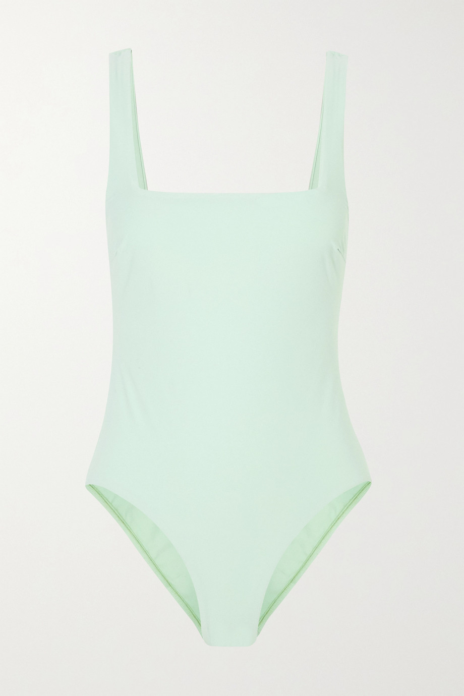 BONDI BORN + NET SUSTAIN x LG Electronics Margot swimsuit
