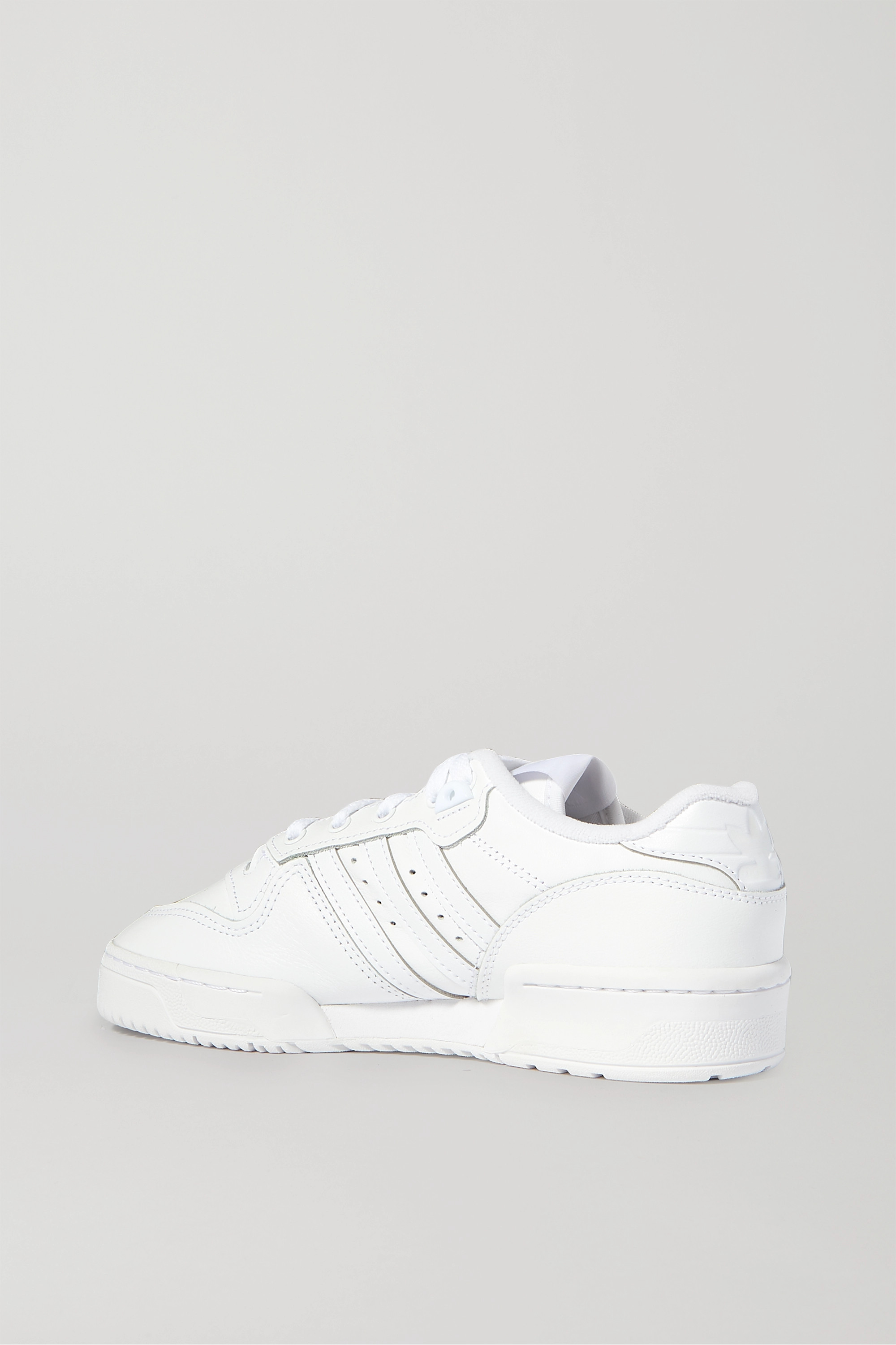 ADIDAS ORIGINALS Rivalry Low leather sneakers