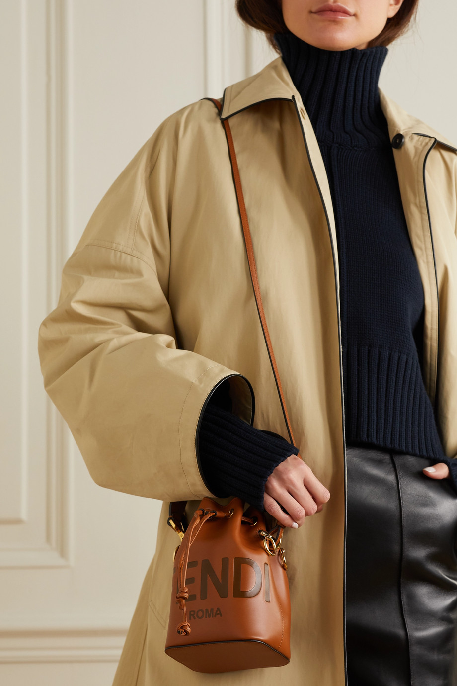 Fendi Vm Our Gift To You Net A Porter