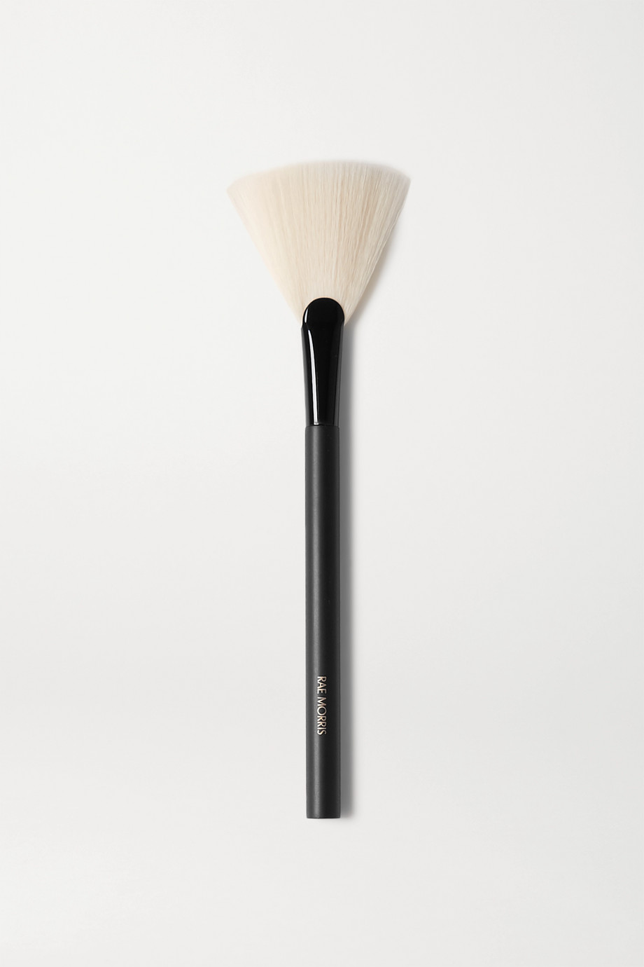 RAE MORRIS Jishaku 25 Fan Highlighter Brush