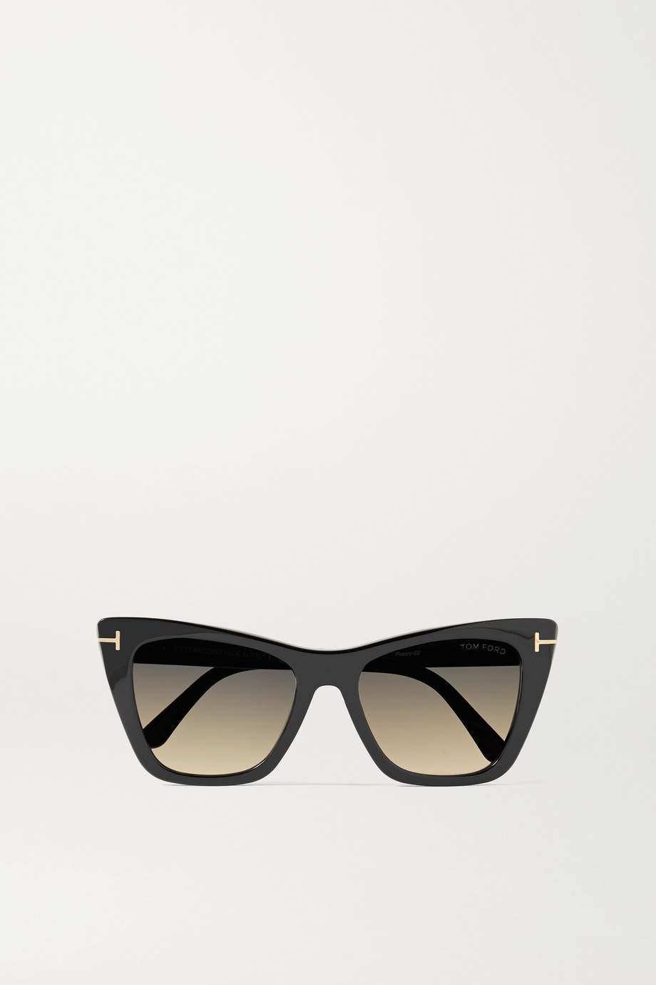 TOM FORD Poppy-02 cat-eye acetate sunglasses