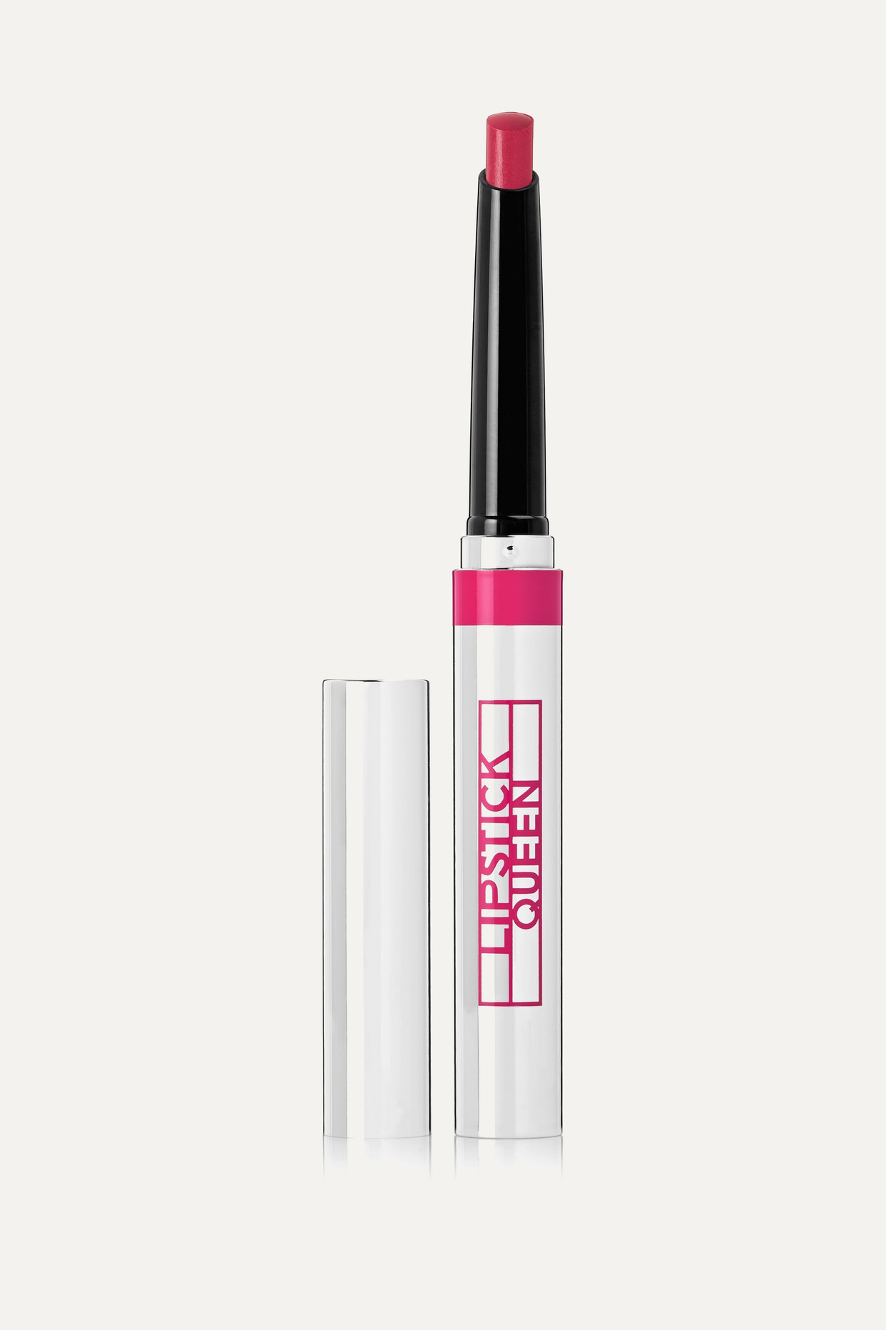 LIPSTICK QUEEN - Rear View Mirror Lip Lacquer - Little Nude Coupe - Pink - one size