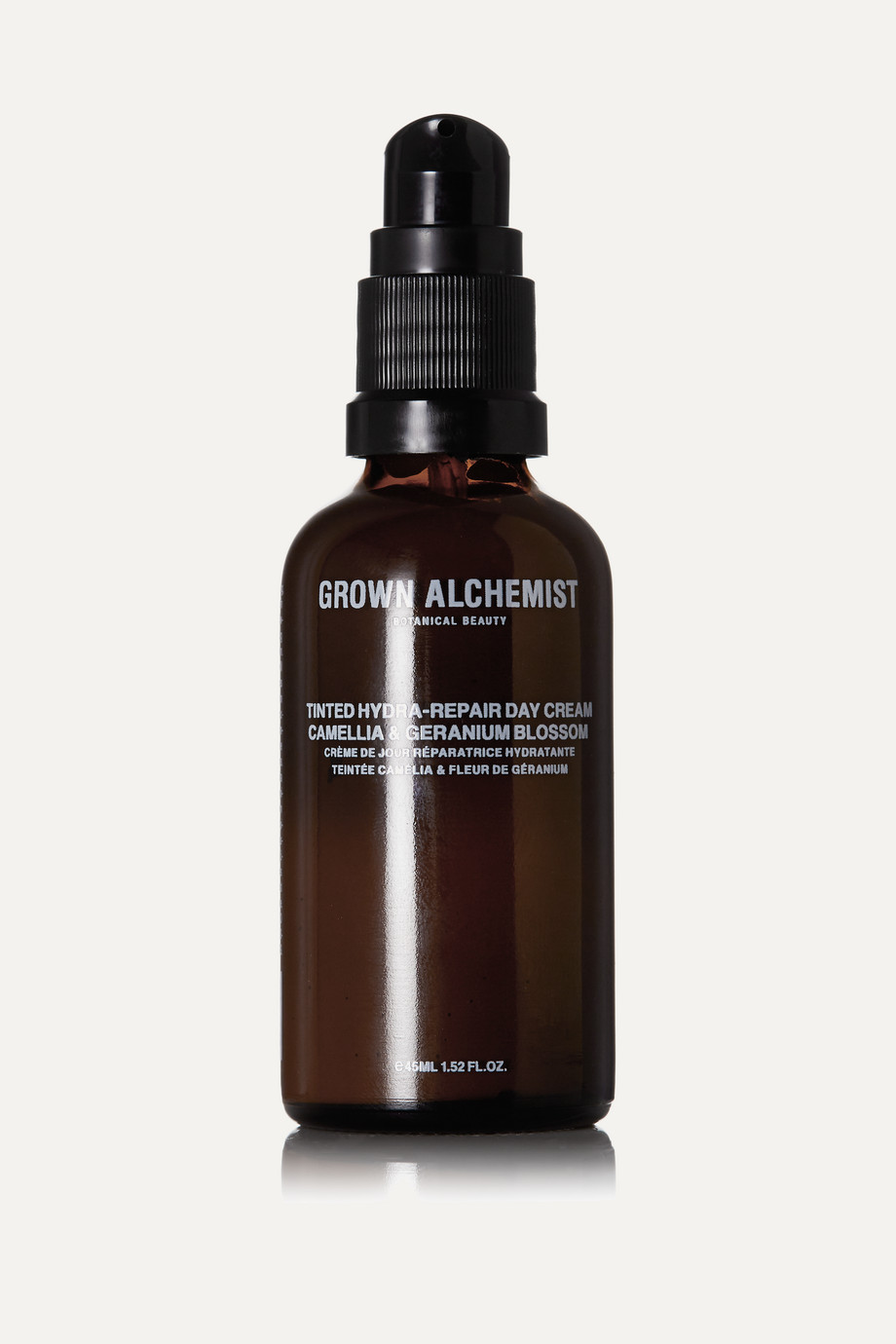 GROWN ALCHEMIST Tinted Hydra-Repair Day Cream, 45ml