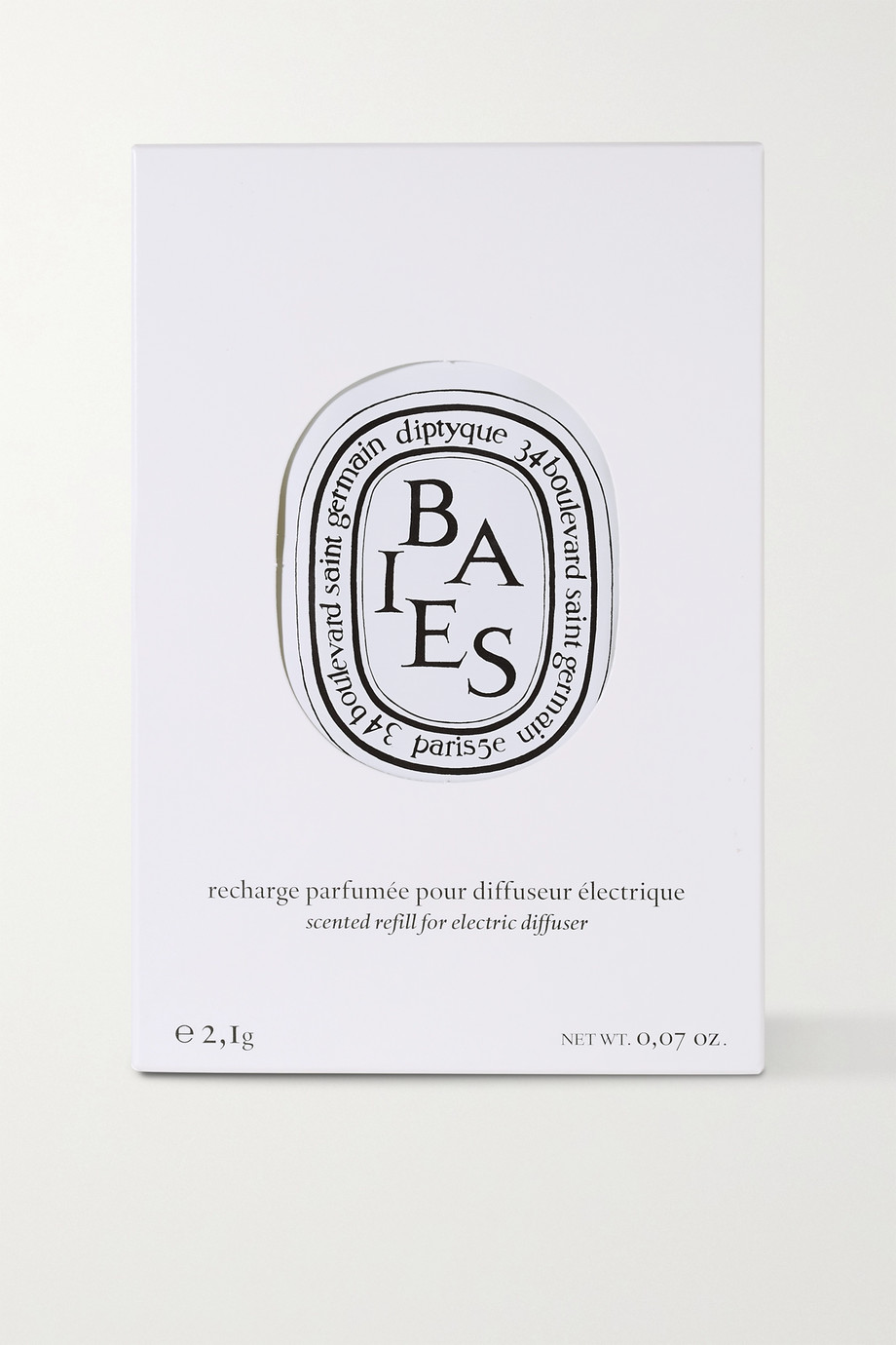 DIPTYQUE Baies Electric Diffuser Capsule