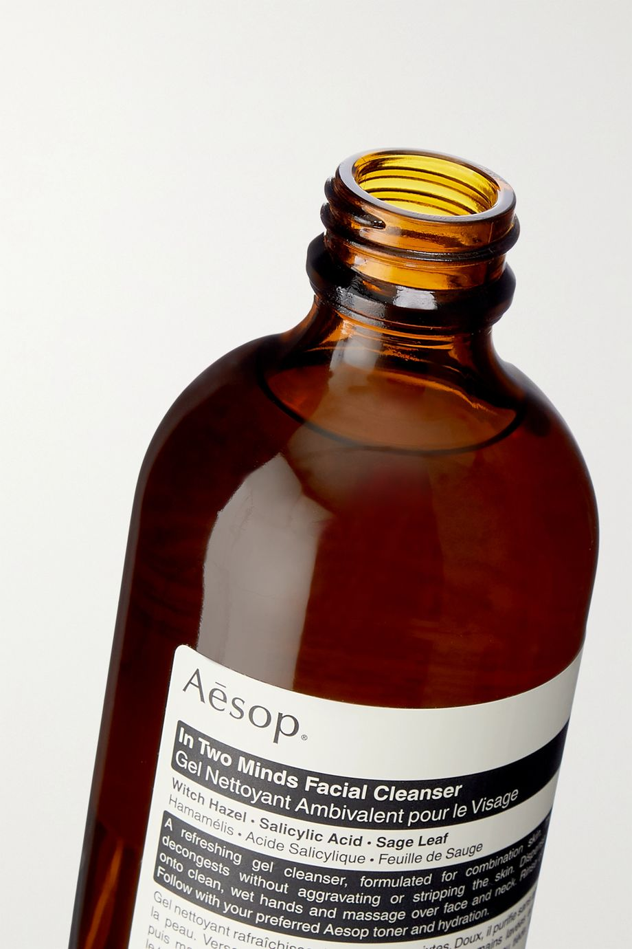AESOP In Two Minds Facial Cleanser, 200ml