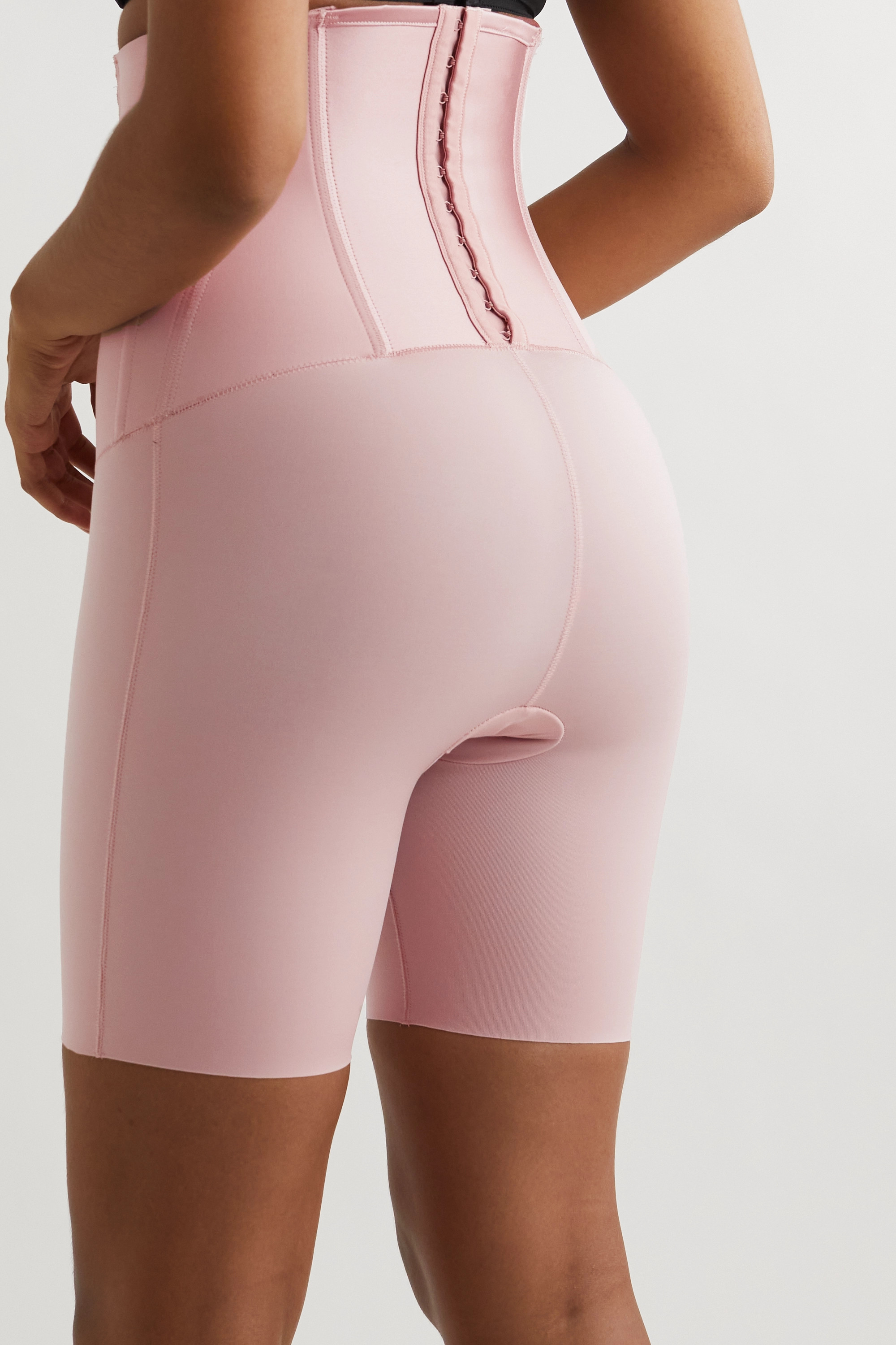 SPANX Under Sculpture high-rise control shorts