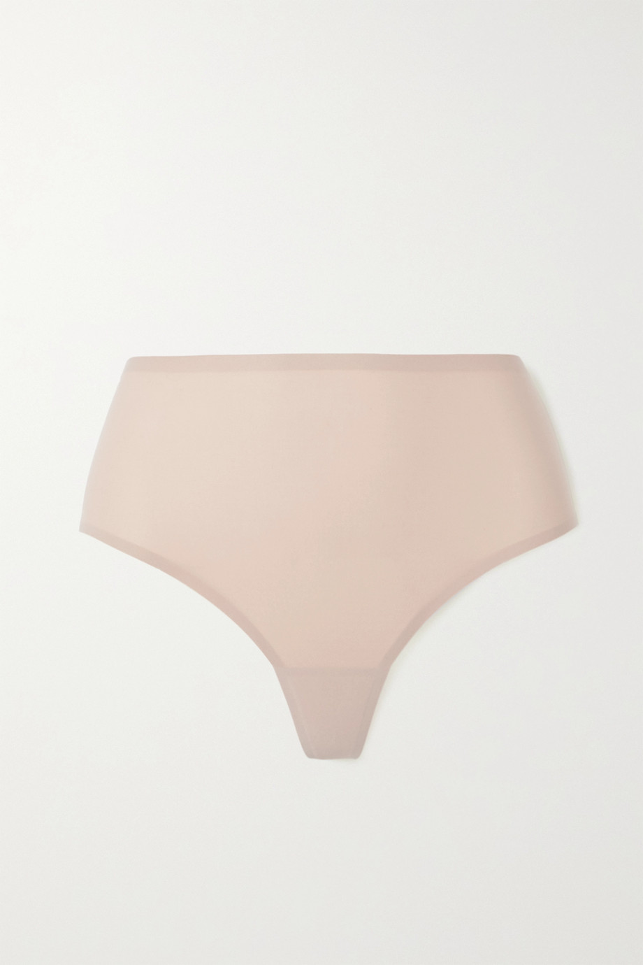 Chantelle Soft Stretch jersey thong