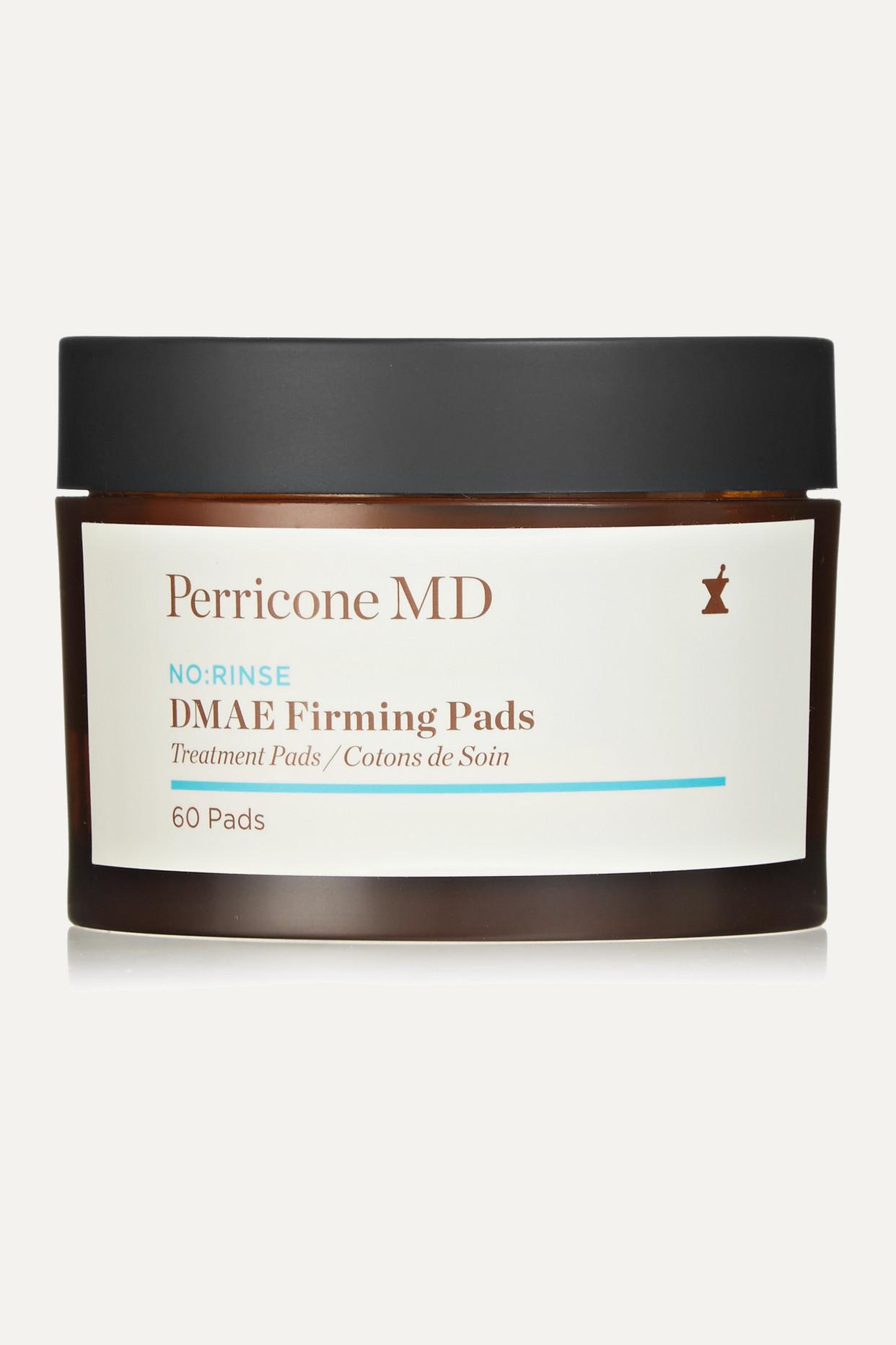 PERRICONE MD - 免洗系列抗氧化紧致棉片(60 片装) - 无色 - one size