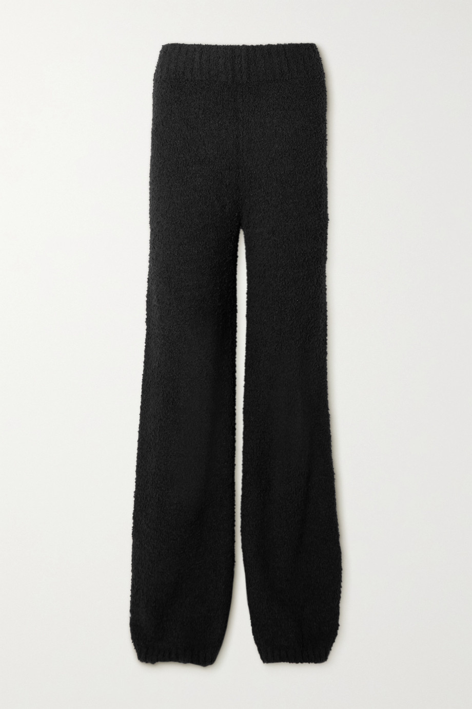 SKIMS Cozy Knit bouclé pants
