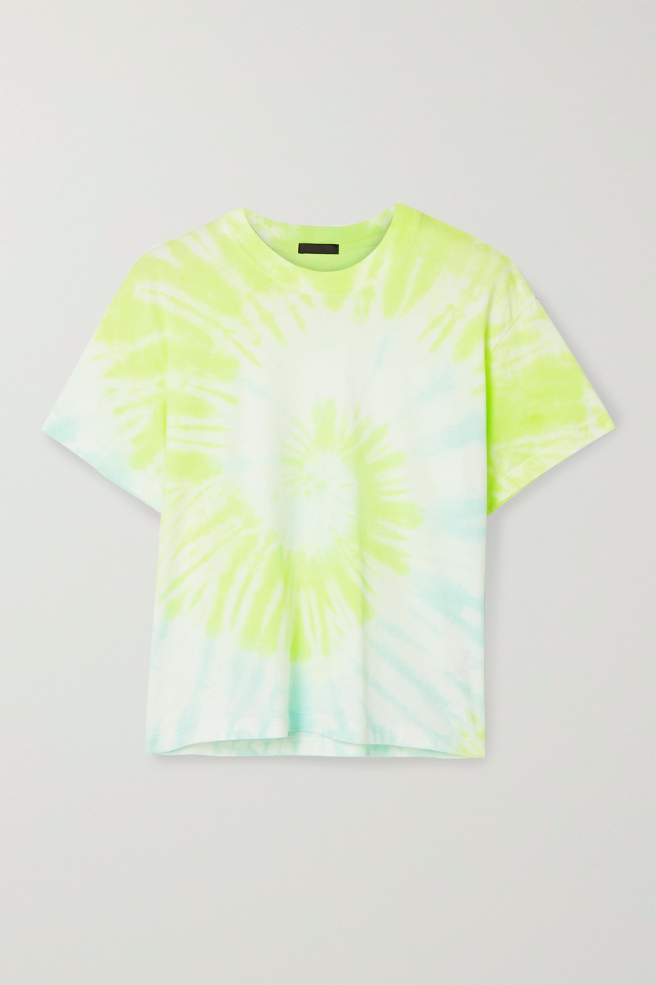 ATM ANTHONY THOMAS MELILLO Boy tie-dyed cotton-jersey T-shirt