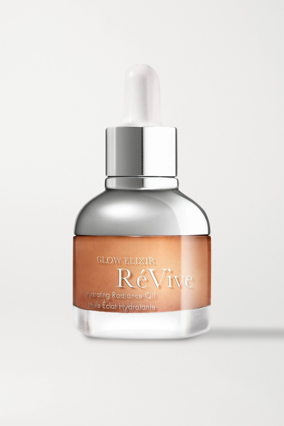 RÉVIVE Glow Elixir​ Hydrating Radiance Oil, 30ml