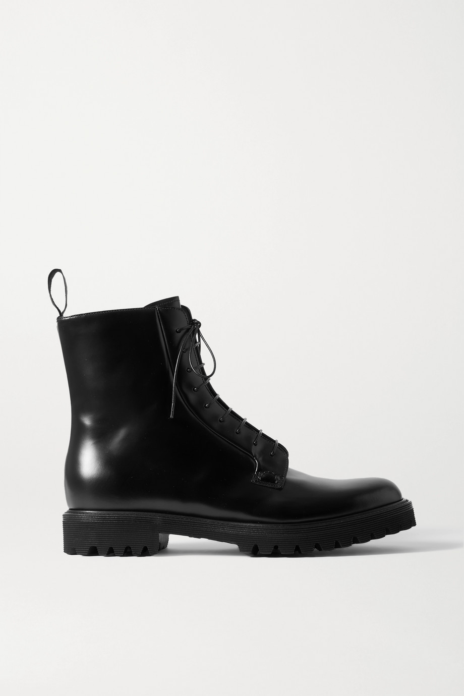 CHURCH'S Alexandra leather ankle boots