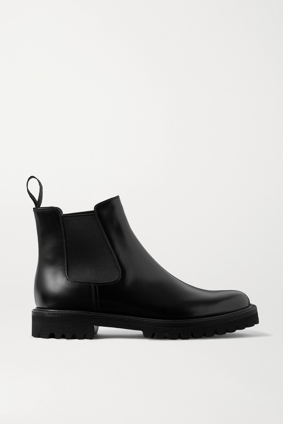 CHURCH'S Nirah leather Chelsea boots