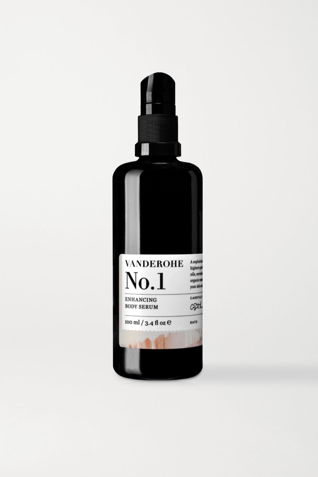 VANDEROHE - No.1 Enhancing Body Serum, 100ml - one size